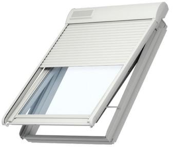 Finestre da tetto elettrolux di perrone g for Finestra da tetto