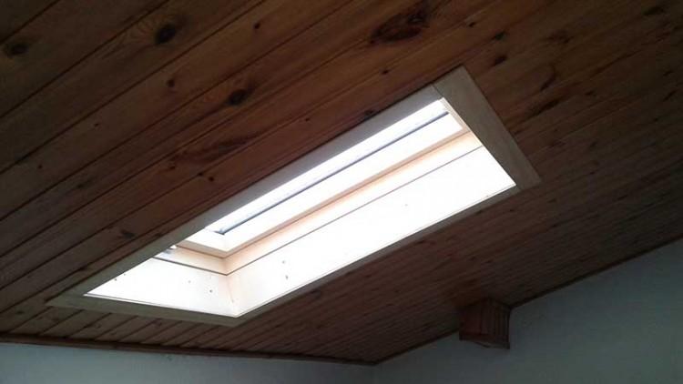 Finestre da tetto elettrolux di perrone g - Finestre da tetto ...