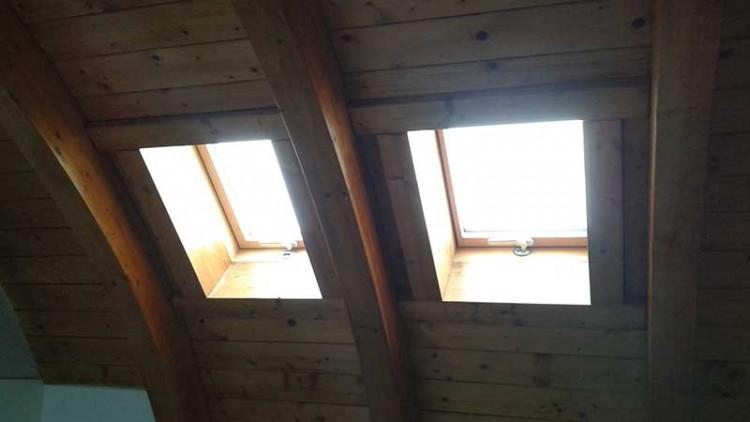 Finestra da tetto